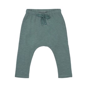 Pants Valdemar Dusty Green - Petit Sofie Schnoor