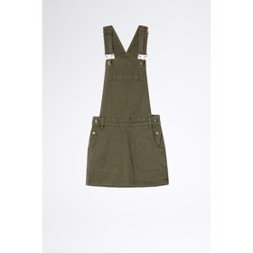 Dungarees Dress Young free Khaki - Zadig & Voltaire
