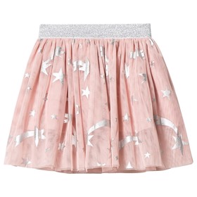 Foil Stars Tulle skirt - Stella McCartney