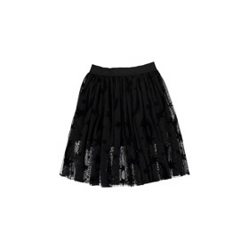 Flock Stars Tulle skirt sort - Stella McCartney