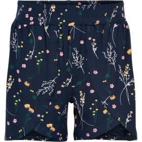 Lolly shorts black iris - The New