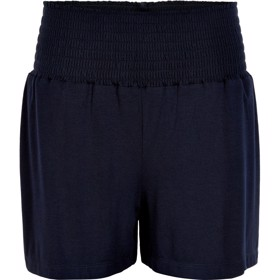 Lucia shorts black iris - The New