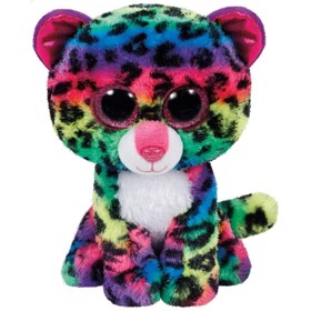 Beanie Boos DOTTY multicolor leopard regular - TY