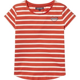 Top Ame Striped CN Knit  - Tommy Hilfiger