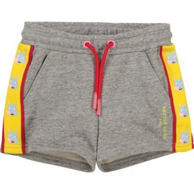 Shorts Lowereastsided Chine grey - Little Marc Jacobs