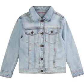 Alex denim Jacket Stone - Zadig & Voltaire