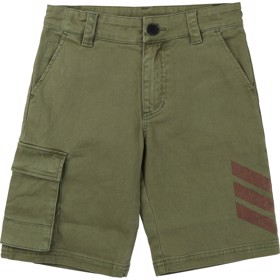 Boys Chill out shorts khaki - Zadig & Voltaire