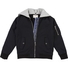 Mick Jacket 2 in 1 navy  - Zadig & Voltaire