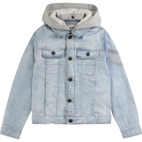 Noah Jacket 2 in 1 Bleach - Zadig & Voltaire