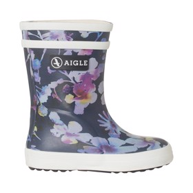 Baby dark flower - Aigle