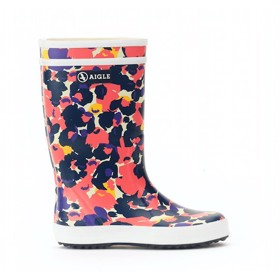Lolly Pop Kid Flower - Aigle