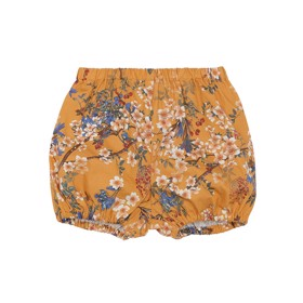 Bloomers gult blomsterprint 819 - Christina Rohde