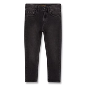 Ewan khol denim Jeans - Finger in the Nose