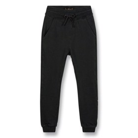 Sprint Sweatpants (Joggingbukser) black - Finger in the Nose