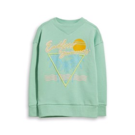Academy sweatshirt Almond endless summer - Finger in the Nose