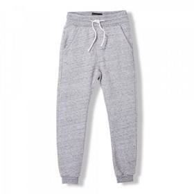 Sprint Heather grey Sweatpants - Finger in the Nose