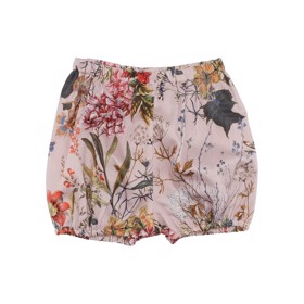 Bloomers rosa blomsterprint 819 - Christina Rohde