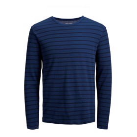JPRJOHANNES long sleeve TEE  CREW NECK  - Jack & Jones Junior