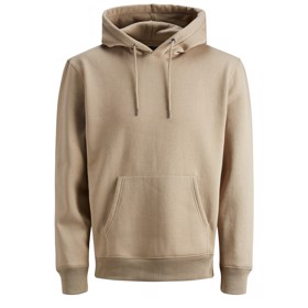 Soft sweat hood Crockery - Jack & Jones jr