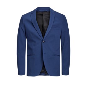 Blazer Steven Estate Blue - Jack & Jones jr