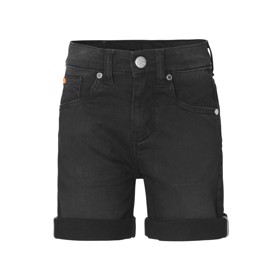 Short Jagino Washed Black - Mads Nørgaard