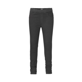 Jeans Super Stretch Pinsa Almost black - Mads Nørgaard