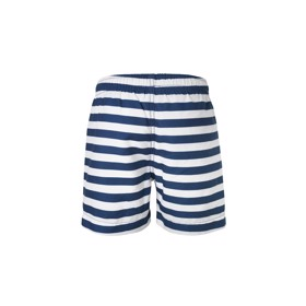 Badeshorts  Beach Crawlino dark denim - Mads Nørgaard kids