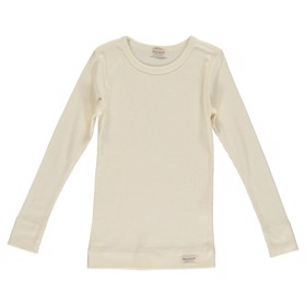 Plain Tee Off White - MarMar