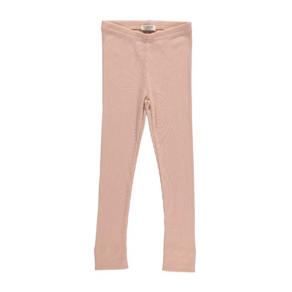 Leggings modal rose - MarMar