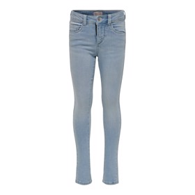 Konrachel skinny jeans light blue - Kids Only