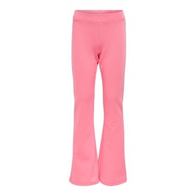 Konfever flared pant Strawberry Pink - Kids Only