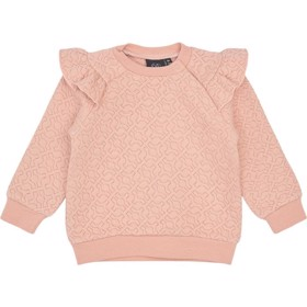 Sweatshirt Trille Light Rose - Petit Sofie Schnoor