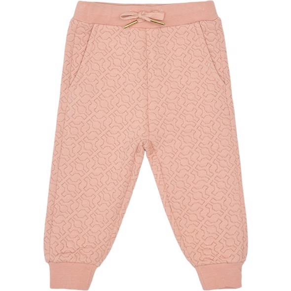 Pants Estralla Light Rose - Petit Sofie Schnoor