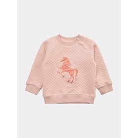 Sweatshirt Emily Light rose - Petit Sofie Schnoor
