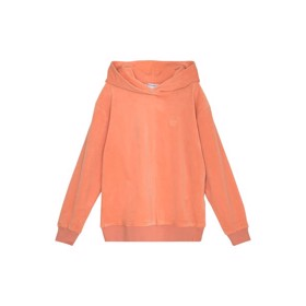 G Frances Sweat Hoodie, Apricot - Designers Remix girls
