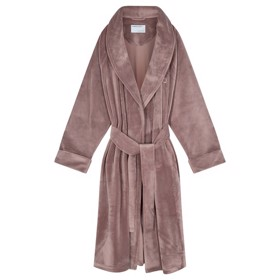 G Frances Robe, Dusty Brown - Designers Remix Girls