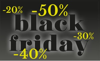 LivaRosa Black Friday udsalg