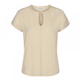 Top Charlie Light Grey - Sofie Schnoor