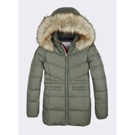 Essential down coat Thyme - Tommy Hilfiger