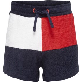 Ame flag shorts - Tommy Hilfiger